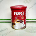 FORT soluble coffee granular 100g (24)