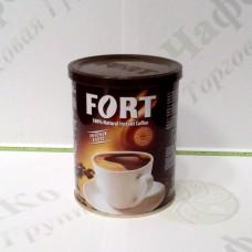 Кава FORT розчинна порошкова 100г (24)