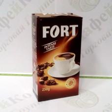 Кава FORT мелена 250г вакуум (12)