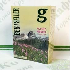 Чай Grace Best Альпийские травы зел. 75г (14)