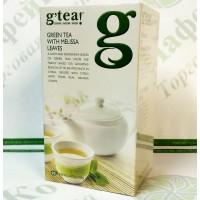 Чай Grace Мелісса зел. 25*2г (12)