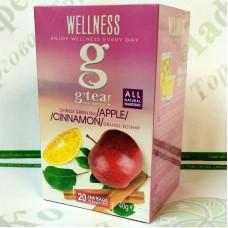 Чай Grace Wellness ройбуш 20*2г (12)