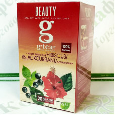 Чай Grace Beauty ройбуш 20*2г (12)