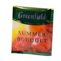 Чай Greenfield Summer Bouquet 100х2г (для HoReCa)