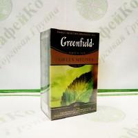 Чай Greenfield Green Melissa зел. 85г