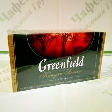 Tea Greenfield Kenyan Sunrise 25x2g