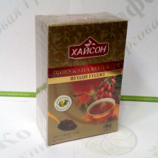 Hyson Tea Goji Berries black 100g