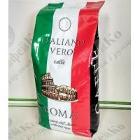 Кофе Italiano Vero Roma Рим 1кг 50% араб./50% роб. (10)