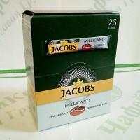 Кава JACOBS Millicano 26 * 2г