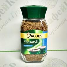Кофе JACOBS Monarch раств. без кофеина 100г