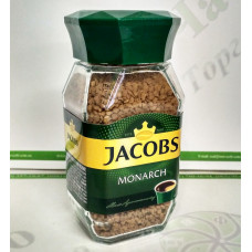 Coffee Jacobs Monarch instant 48g
