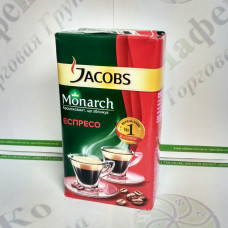 Coffee JACOBS Monarch Espresso powder 230g