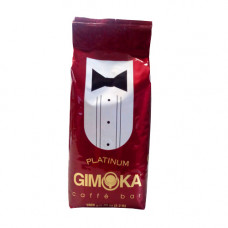 Coffee Gimoka Platinum grain 1kg (12)