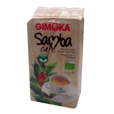 Coffee Gimoka Samba powder 250g (20)
