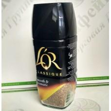 Кофе L'or Classique растворимый сублимированный 100г (6)