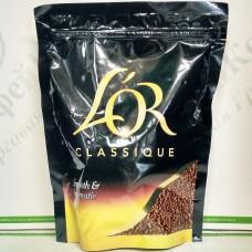 Кава L'or Classique розчинна сублімована 205г (12)