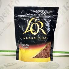 Кофе L'or Classique растворимый сублимированный 60г (30)