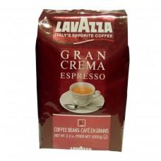 Кофе Lavazza Gran Crema Espresso 1кг зерно
