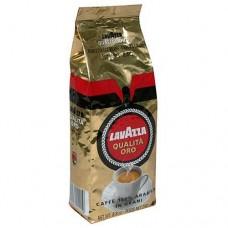 Кофе Lavazza Qualita Oro 250г зерно