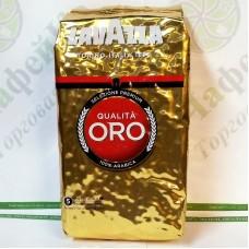 Кофе Lavazza Qualita Oro 500г зерно