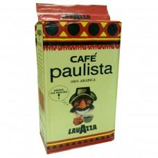 Кофе Lavazza Paulista молотый 250г