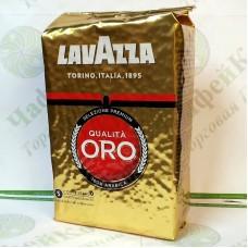 Кофе Lavazza Qualita Oro 1кг зерно