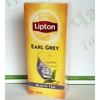 Чай Lipton Earl Grey 25*2г чорний (24)