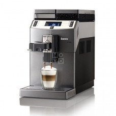 Coffee machine Saeco Lirika One Touch Cappuccino