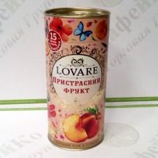 Lovare Tea Passion Fruit 80g black (10)