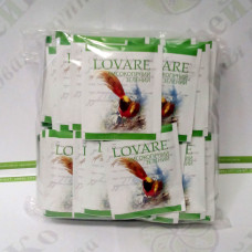 Чай Lovare Зелений Високогірний 50*2г (9)