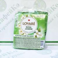 Чай Lovare Королівський жасмин 50 * 1,5г (9)