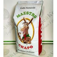 Кава Maestro Chapo Amore Аморе 1кг 20% араб. / 80% роб. (10)