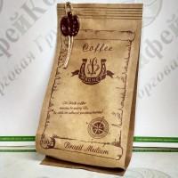 Кофе Magnet Brasil Medium Бразилия Умеренный сублим. 100г (20)
