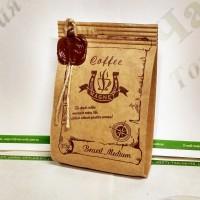 Кофе Magnet Brasil Medium Бразилия Умеренный сублим. 35г (40)