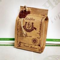 Кава Magnet Brasil Medium Бразилія Помірна сублім. 60г (30)