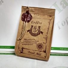 Кава Magnet Brasil Mild Бразилія М'яка сублім. 35г (40)