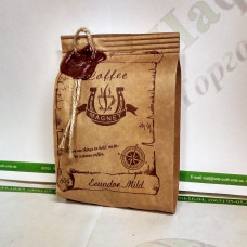Кофе Magnet Ecuador Mild Эквадор Мягкий сублим. 60г (30)
