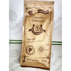 Кофе Magnet Ecuador Premium Эквадор Премиум сублим. 480г (10)