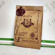 Coffee Magnet Ecuador Strong sublim. 35g (40)