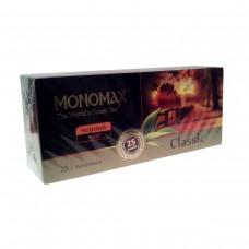 Чай Мономах Classic Класик 25*2г чорн. (18)