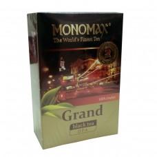 Чай Мономах Grand Гранд 70г OPA черн. (16)