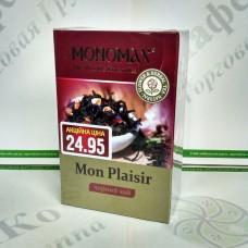 Чай Мономах Mon Plaisir Монплезир 80г чорн. (16)