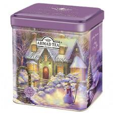 Ahmad Tea black Christmas dinner. 125g (12)