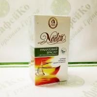 Чай Nadin Гранатовий браслет білий 24*1,75г