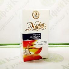 Чай Nadin Лампа Аладдіна чорн.+зел. 24*1,75 г
