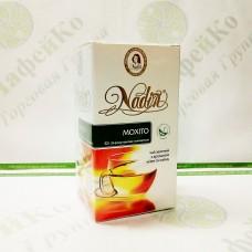 Чай Nadin Мохіто зел. 24*1,75 г