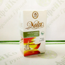 Чай Nadin Молочный улун зел. 24*1,75г