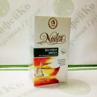 Чай Nadin Весняна квітка зел. 24*1,75 г