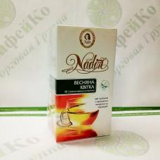 Чай Nadin Весенний цветок зел. 24*1,75г