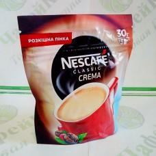 Кофе Nescafe Classic Crema 30г